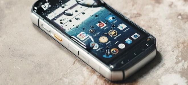 Лучшие защищенные смартфоны IP68 с мощным аккумулятором
