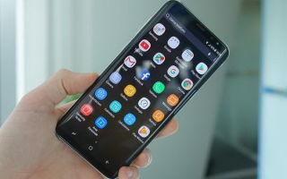Реплики Samsung Galaxy S8