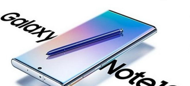 Обзор Samsung Galaxy Note 10 Plus – характеристики и цена премиум флагмана