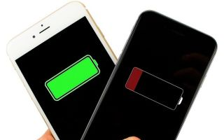 Лучшие программы для проверки износа и теста батареи iPhone
