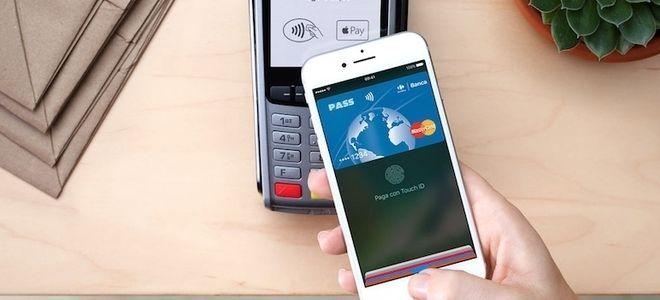 Как подключить и оплачивать с Apple Pay в iPhone вместо Сбербанка