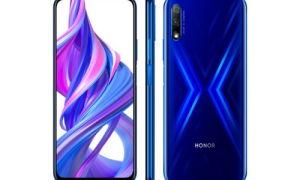 Обзор Honor 9X — характеристики и цена