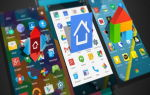 Самые лучшие функциональные лаунчеры для системы Android
