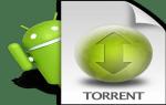 ТОП-6 торрент клиентов для Android-устройств