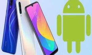 Xiaomi Mi A3 — обзор и цена смартфона