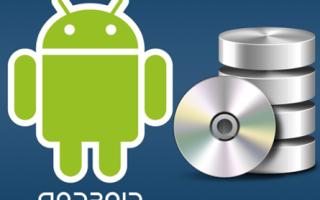 Все способы отключения резервного копирования на Андроиде