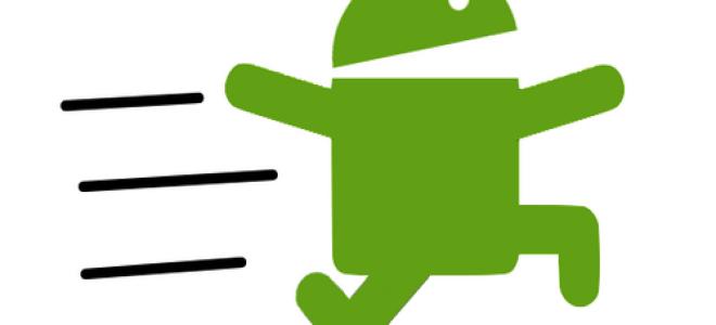 ТОП-4 лучших приложений для бега на Android