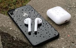 Какие беспроводные наушники лучше выбрать и купить для Айфона