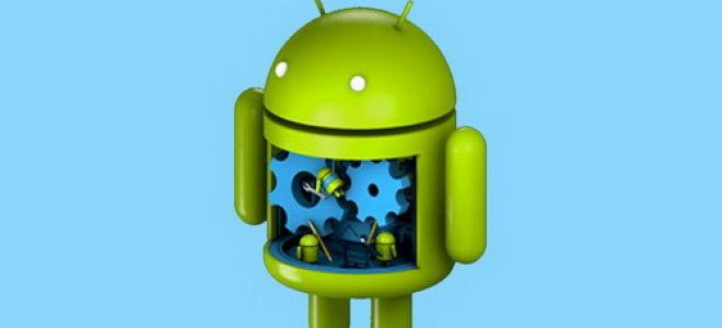 Для чего нужно Recovery Menu на Android и как в нем работать