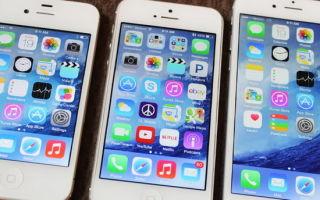 Вся правда, в чем отличие восстановленного iPhone от нового