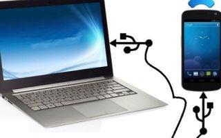 Почему ваш ПК не определяет Андроид при подключении через USB