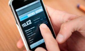 Тарифный план Теле2 «Интернет для устройств»
