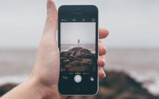 Лучшие программы для обработки фотографий на iPhone
