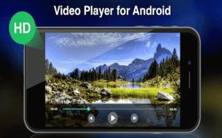 Какой видеоплеер лучше скачать для Android