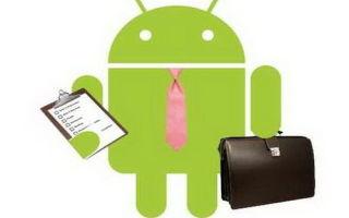 Контролируем поток денег специальными приложениями на Андроид