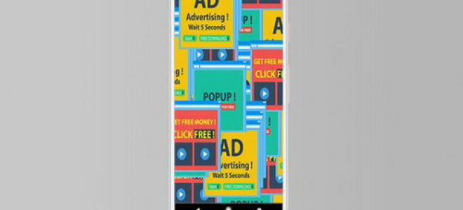 Как решить проблему всплывающих рекламных окон на Android