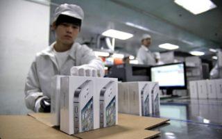 Кто и где занимается производством Айфонов: развиваем мифы