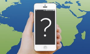 2 способа чтобы определить для какой страны сделан Айфон