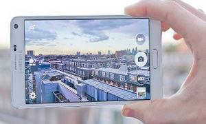 Смартфоны с лучшей камерой 2019 года