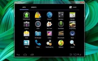 Лучшие эмуляторы Android на ПК Windows