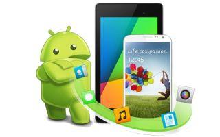 Восстановление фотографий после их удаления на девайсах Android