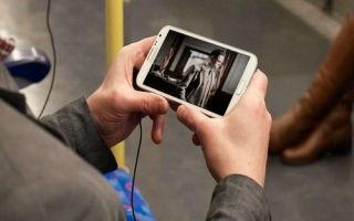Скачивание и просмотр любого видеоконтента на Андроид через HD VideoBox