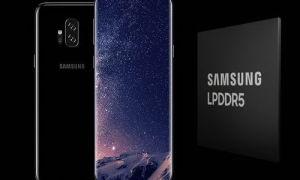 Все что сейчас известно о смартфоне Samsung Galaxy S10