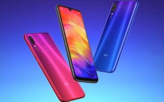 Лучшие смартфоны Сяоми 2019