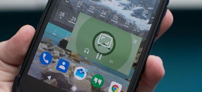 Как в Android включить и использовать функцию «Картинка в картинке»
