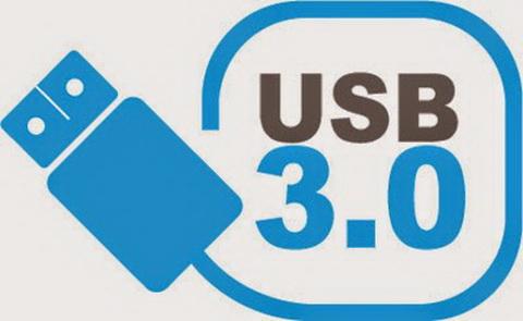 USB версии 3.0