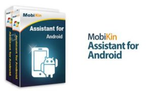 С помощью Mobikin Assistant for Android