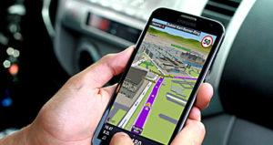 Лучшие навигаторы для Андроид без подключения к интернету