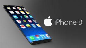 Выход iPhone 8 в России, его стоимость и характеристики