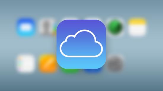 Восстановление бекапа из iCloud