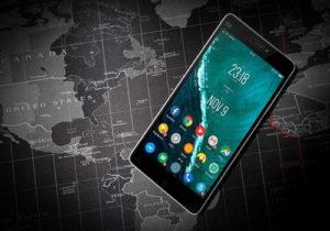 Сбивается время и дата Android