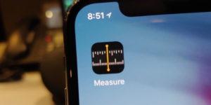 Рулетка iPhone