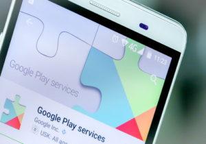 Способы обновления сервисов Google Play на Андроид