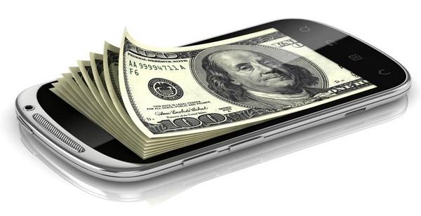 Подработка денег через телефон