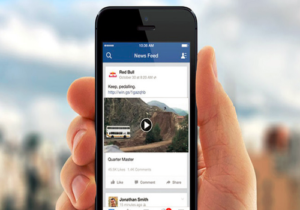 Поиск и скачивание видео с Facebook на Android